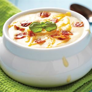 Picture of GOFoods Premium - Baked Potato Cheese Soup